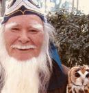 かどがわ一本松来楽部主催植樹祭と アイヌの酋長によるカムイノミ!