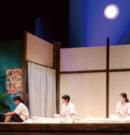 門川高校生が舞台で熱演!