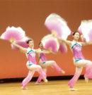 台湾と交流!九州の民謡まつり