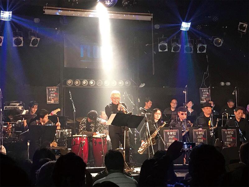 フェニックスJAZZ楽団