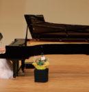 コロナに負けないピアノの調べ!