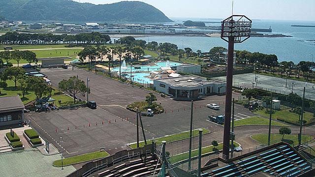 門川海浜総合公園 – 公益財団法...