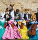 親子のためのクラシックコンサート「音楽の絵本」